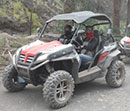 4x4 Offroad Buggy Tour
