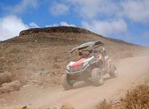 Buggy Tour Max 3h Complete Offroad